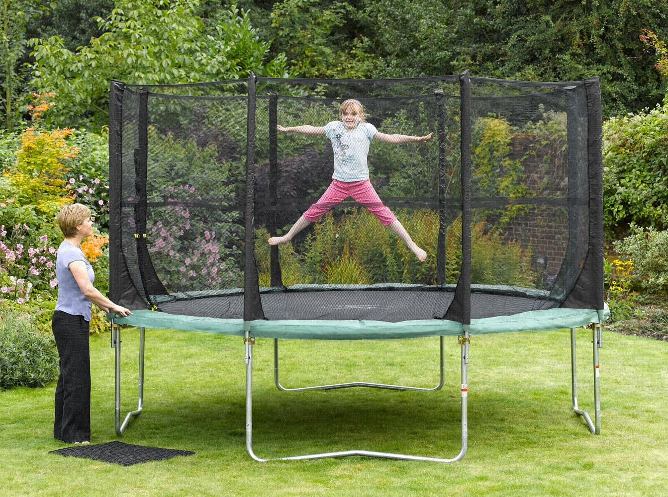 trampoline