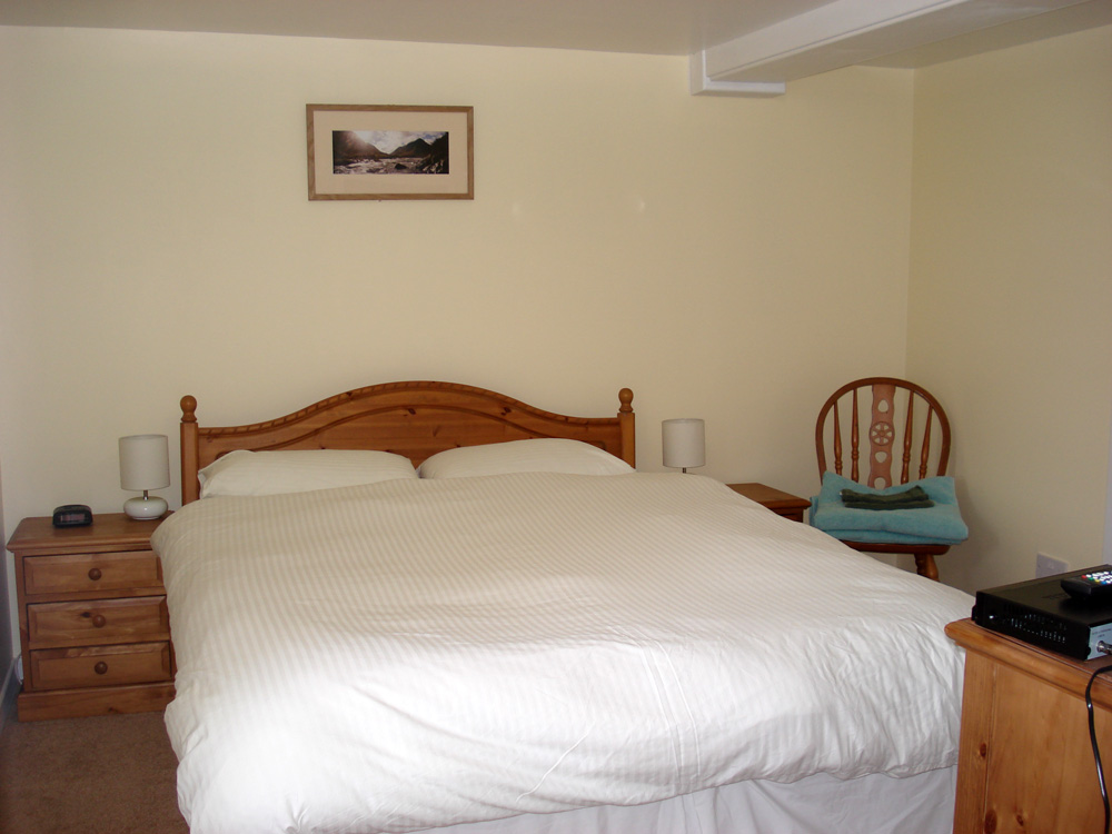 Tulloch Farm Luxury Self Catering Fort William The Retreat Sleeps 4
